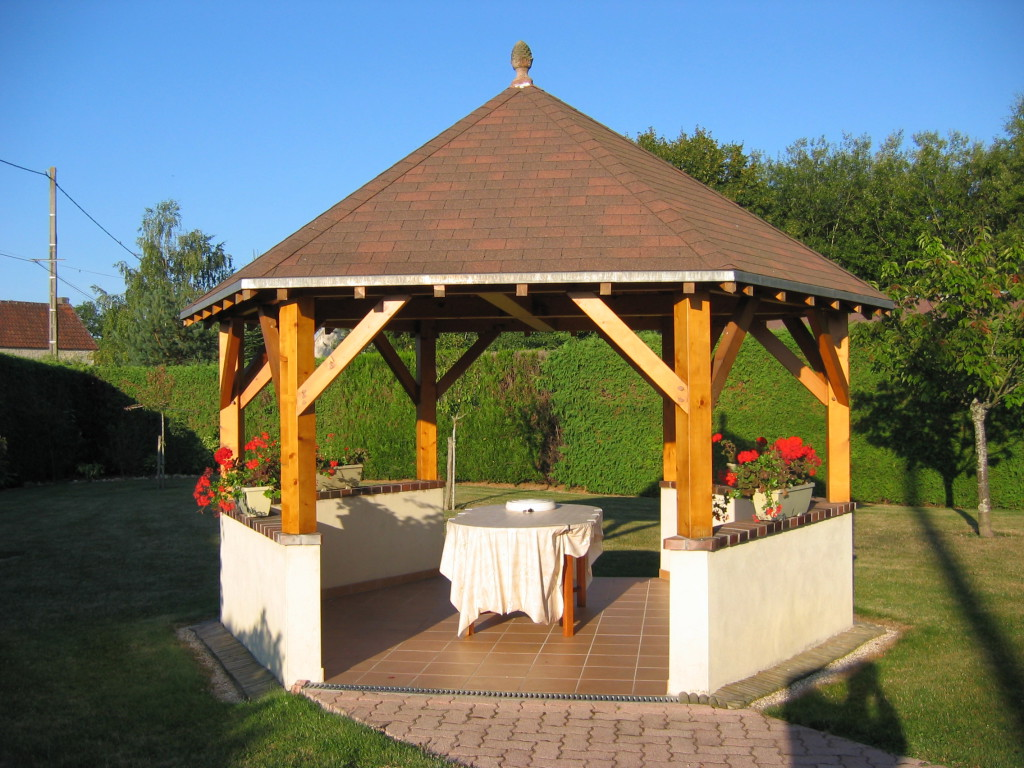 couverture pergola bois amazing couverture terrasse bois with couverture pergola bois cheap. Black Bedroom Furniture Sets. Home Design Ideas